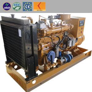 ガスの発電20kw - 500kw Biogasエンジンの発電機