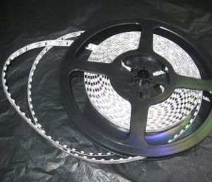 SMD 5050 Waterproof 36W 150 LED LED DE TIRA Flexible luz blanco cálido/ blanco puro Envío gratis a 5 metros/ Roll/lote
