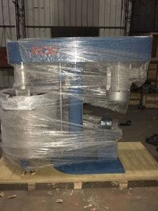 Fornitore della macchina del laminatoio della perla del cestino