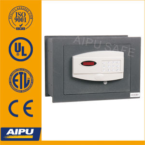 Wall électronique Safe avec 3mm Body, 8mm Door (WS1015E257-01)