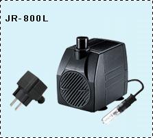 La migliore UL, il cUL, GS/CE ha approvato la pompa dello stagno del giardino (JR-800)