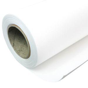 Fabbricato della tela di canapa di arte del getto di inchiostro
