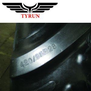 Los neumáticos radiales de la agricultura, la agricultura (neumáticos 280/85R24, 320/85R24, 420/85R30).