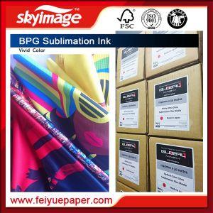 ホーム織物のスポーツ・ウェアのための日本Bpg染料の昇華インク