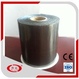 1.2mm de Zelfklevende Band van het Bitumen