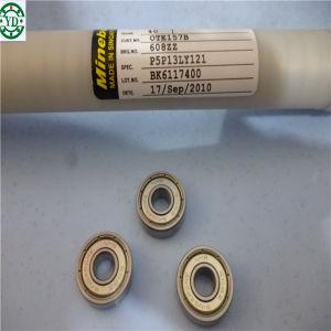 A SKF Zv3p5 no tubo do rolamento de esferas no Japão a NSK 608624zz zz 625zz 688zz