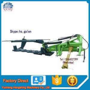Falciatore rotativo del disco di alta efficienza dello strumento dell'azienda agricola per il trattore
