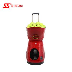 Теннисные корты для игры в машины для продажи на заводе (S4015)