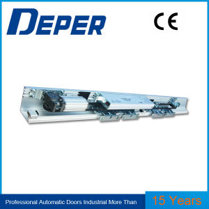 Deper Europen 기준은 자동적인 미닫이 문 오프너 장비를 디자인했다