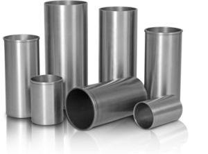 Zylinder-Zwischenlage-Leerzeichen
