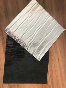 Het zelfklevende Membraan van het Bitumen van de Bouw van Waterdicht Materiaal