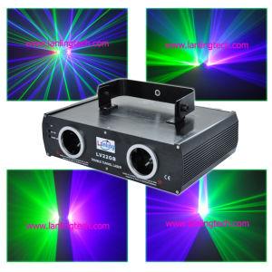 2 ГБ головки блока цилиндров DMX лазерный свет (LV22ГБ)