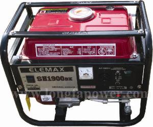 セリウム及びSoncapのElemax Sh1900dx Gasoline Generator