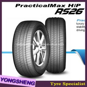 Bester verkaufender chinesischer Autoreifen, Auto-Reifen, Gummireifen des SUV Gummireifen-UHP