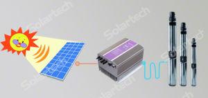 De goedkope ZonnePomp van het Water voor het Huis van de Landbouw
