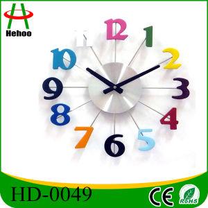 Relojes de pared para dormitorios