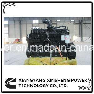 De nieuwe Met water gekoelde Dieselmotor 6ltaa8.9-C360 van Cummins voor de Machines van de Bouw van de Industrie