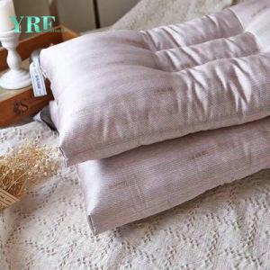 Mayorista de algodón suave almohada para dormir