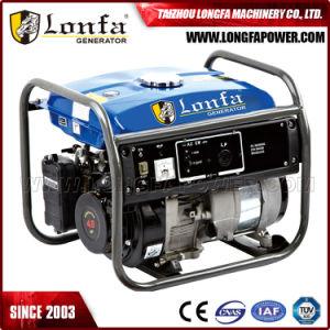 2.5KVA/2.5KW YAMAHA tipo gerador gasolina eléctrica