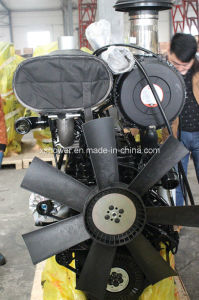 De originele Industriële Dieselmotor Qsb6.7-C190 van Cummins