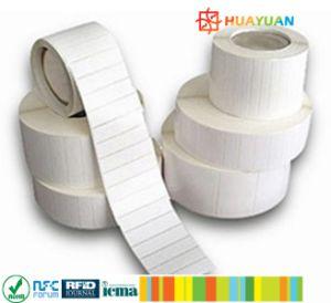 EPC Gen2 ALN9640 H3 tags UHF RFID para la gestión de inventario