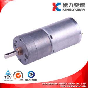 DC 3V 6V 12V 4mm de diámetro del eje de la reparación de parte del Motor de accionamiento eléctrico para el bricolaje motor DC de juguete con bajo ruido elevado par motor