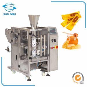 China proveedor el llenado de líquidos y embalaje maquinaria de embalaje vertical