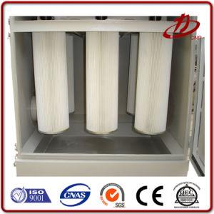 Cartucho do Filtro Aspirador de pó de papel