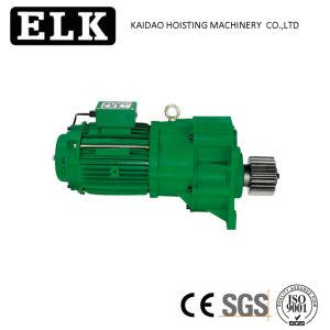 025kw motoréducteur de grue = Fin moteur du chariot (DK-030)