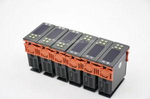 Controlador de Humedad Temperatura de la microcomputadora de calibración de medición de temperatura