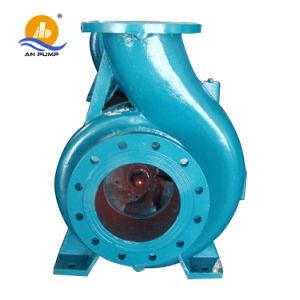 Pompa ad acqua agricola di irrigazione dell'azienda agricola della singola fase