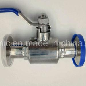 Руководство по ремонту 1000wog санитарных нержавеющая сталь CF8/CF8m/304л/316L шаровой клапан блока зажима