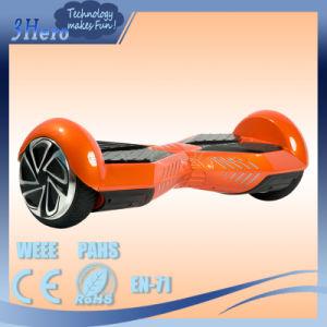 Zwei Rad-Ausgleich-elektrischer Roller