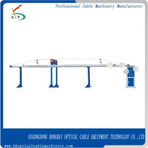 Электрический кабель от PE/PVC материала экструзии производственной линии