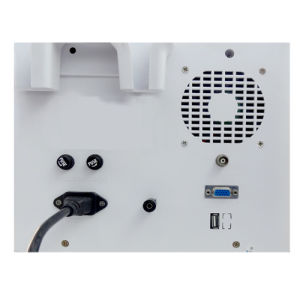 Scanner portatile di ultrasuono del nuovo modello