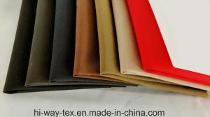 Speicher 100% des Polyester-Hwcpm1532 Baumwolle-Wie Gewebe für NBA