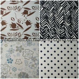 La ropa de cama Ropa de algodón, viscosa, mezcla y Tejidos la impresión de la falda de Tela Tela, paño de prendas de vestir