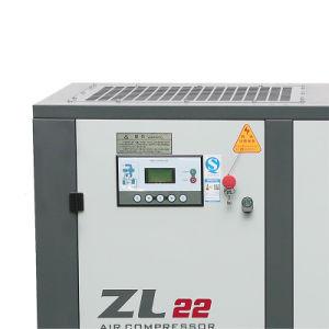 22kw 30CV el ahorro de energía del compresor de aire de tornillo Direct-Coupled Industrial