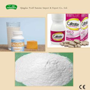 Pureza elevada 97.5-100.5% Citrato de cálcio