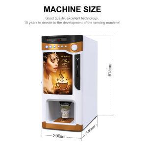 заводская цена Mini горячего кофе автомат F303V