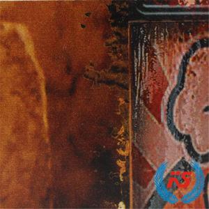 Künstlerische Art-dekoratives Melamin-Papier für Möbel (K1742)