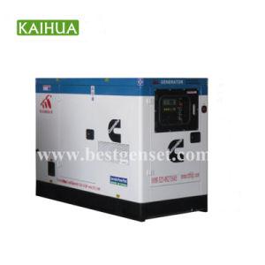 Дешевые цены 4bt3.9-G2 Silent дизельных генераторов