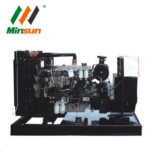 Gruppo elettrogeno diesel di potere diesel raffreddato ad aria silenzioso eccellente dei generatori dell'OEM