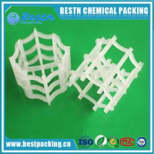 タワーのパッキングプラスチックポリプロピレンのVspの化学満ちるリング