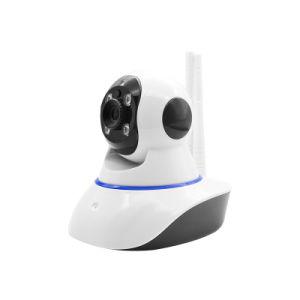 卸し売り720pはWiFiビデオプラグアンドプレイIPのカメラをIR切った