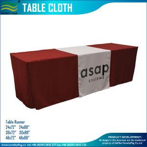 4f6/6FT/8FT 광고 적합하던 상자 테이블 덮개 (B-NF18F05027)