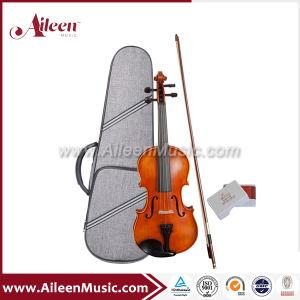 С другой стороны, Solidwood высокого уровня студент скрипка обмундирование (ВМ125 AH)