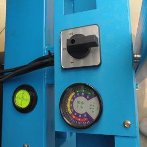 Elettrici mobili dei genii dello Shandong Tavol Scissor l'elevatore