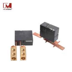 Controle Remoto do contador pré-pago 90A de alimentação do relé de travamento magnético