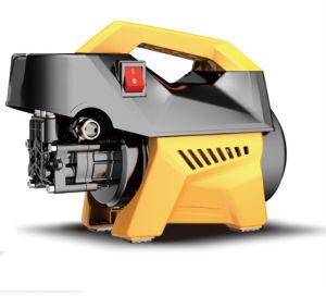 Nouveau type Electric nettoyeur haute pression, outil de nettoyage de voiture